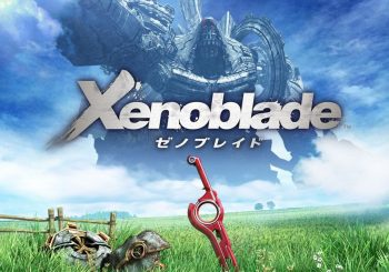 Xenoblade Chronicles - First Ten Minutes