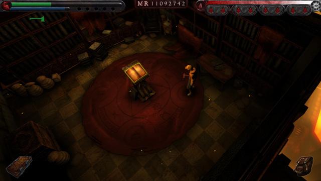 Gamescom 2011: Silent Hill Book of Memories Trailer