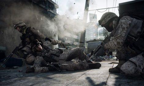 Battlefield 3 Single-Player Length Revealed
