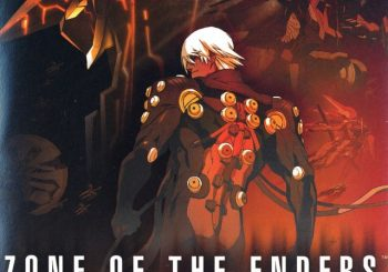Zone of the Enders 3 in Development But Not By Kojima