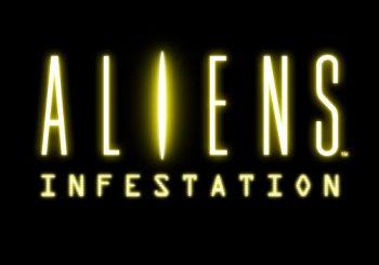 New Aliens: Infestation Trailer