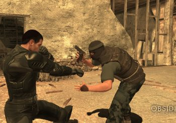 Get Alpha Protocol for $2 via Steam, Sega Games on Sale Starting Today
