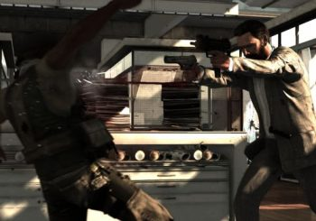 Max Payne 3 Coming March 2012