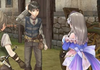 Atelier Totori: The Adventurer of Arland - First Ten Minutes