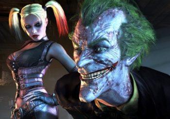 Batman: Arkham City Achievement List Revealed
