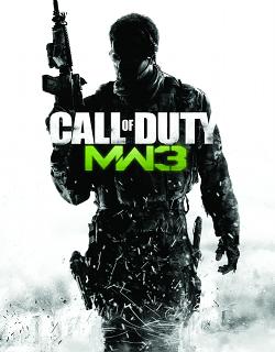 Modern Warfare 3 Rated R16 In New Zealand