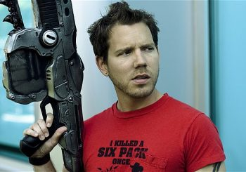 Bleszinski: Gears 3 Four Player Co-op Was A Pain In The Ass
