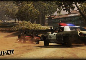 Ubisoft Announces Free Driver San Francisco Content