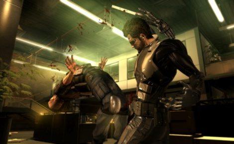 Deus Ex: Human Revolution Ships 2 Million Copies Worldwide