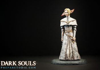 The Dark Souls Statues You Wish Would Go On Sale