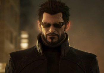 Deus Ex: Advertising Revolution