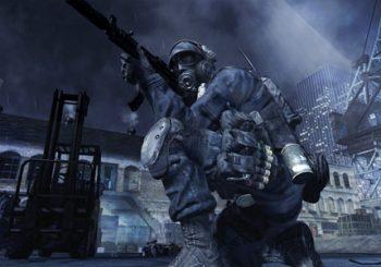 Full Modern Warfare 3 Weapons List