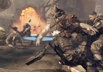 First Gears of War 3 DLC Pack Delayed