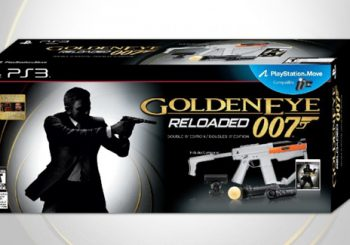 """Activision Releasing GoldenEye Double """"O"""" Edition"""