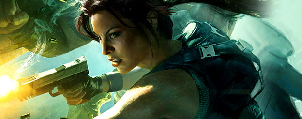 Lara Croft and the Guardian of Light Arriving on Android