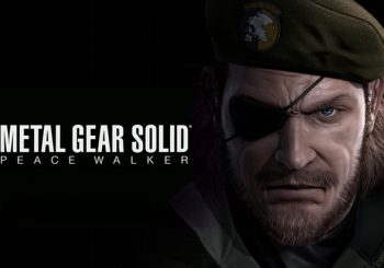 Metal Gear Solid HD Collection Achievements are out