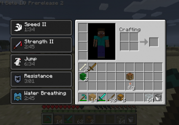 Minecraft Beta 1.9 Pre-release Version 3 Now Out