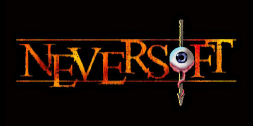 Neversoft Working on New Title In New Genre