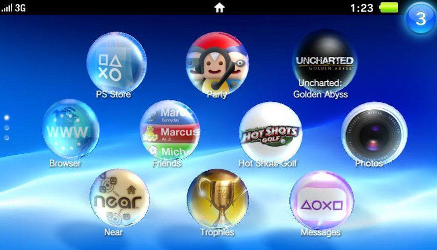 PlayStation Vita Is Region Free