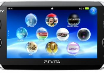 PlayStation Vita Release Date Revealed