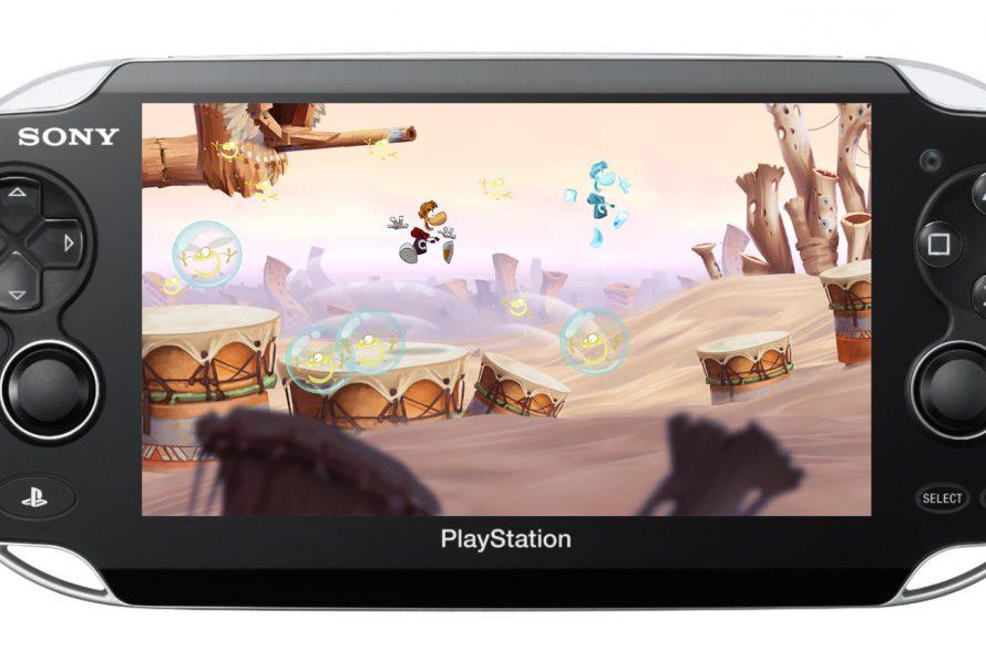 TGS 2011: Rayman Origins Screenshots Released