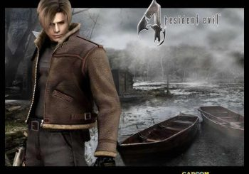 Resident Evil HD Remakes Download Sizes Revealed