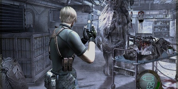 Resident Evil 4 coming to PS4 and Xbox One August 30