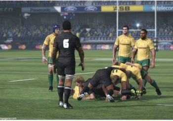 Rugby Challenge PS3 Bundle Is Available Now