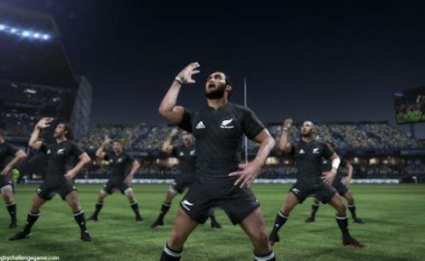 Rugby Challenge Patch 2.0 Gameplay Videos Released