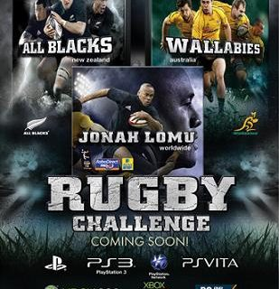New Patch Coming For Rugby Challenge