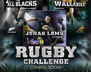 Rugby Challenge Won't Be Released In Europe Before World Cup Starts