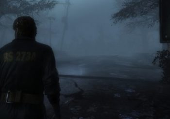 New Silent Hill Downpour Trailer From TGS