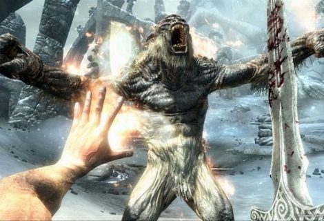 """Bethesda: PS3 Version Of Skyrim """"Getting A lot Of Attention"""""""