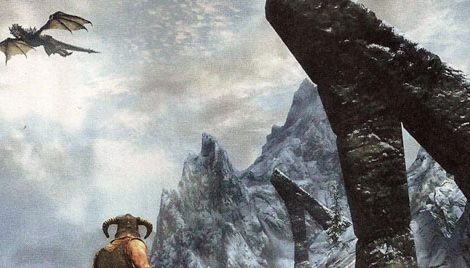 Bethesda Reveals Skyrim's Voice Cast