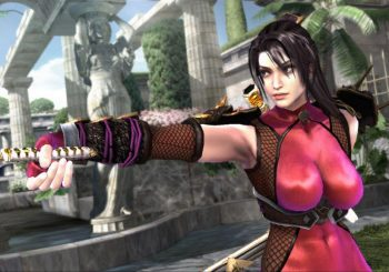 Soul Calibur V Coming Out Early 2012
