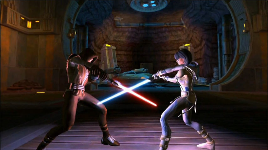 Star Wars: The Old Republic Delayed Until 2012?