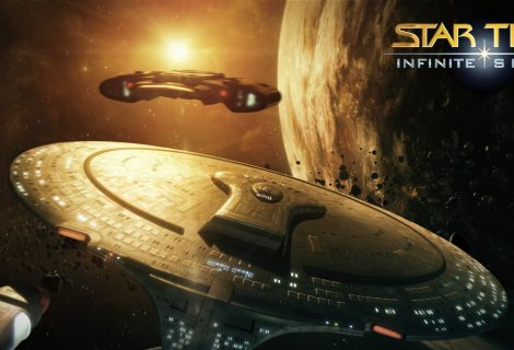 New Star Trek Game Aims To Fully Immerse Players