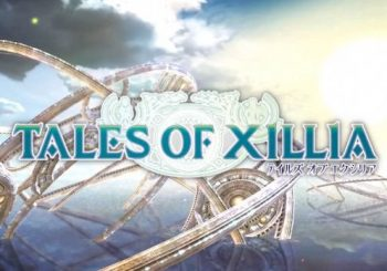 Tales of Xillia Ships 650,000 Units In Two Weeks