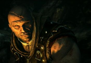 The Witcher 2 on the Xbox 360 Will Be on Two Discs