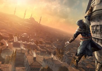 PC Version of Assassin's Creed: Revelations Delayed