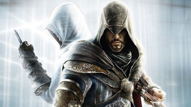 PS3 Version of Assassin's Creed Revelations Includes Original Game