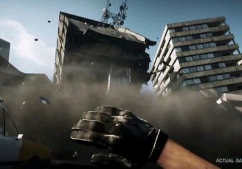 "DICE talk about PC being the lead platform for Battlefield 3 - console owners ""don't understand"""
