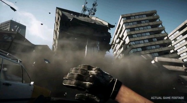 """DICE talk about PC being the lead platform for Battlefield 3 – console owners """"don't understand"""""""