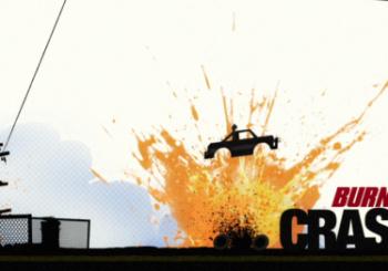 Burnout CRASH! Review