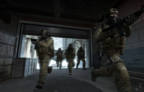 Counter-Strike: Global Offensive Beta is for PC Only