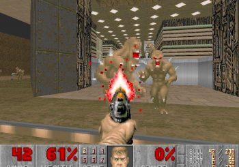 DOOM And DOOM 2 Now Available In Germany