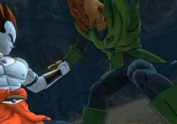 Dragon Ball Z Ultimate Tenkaichi Hero Mode Trailer