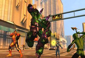DC Universe Online and Planetside 2 Coming to PS4