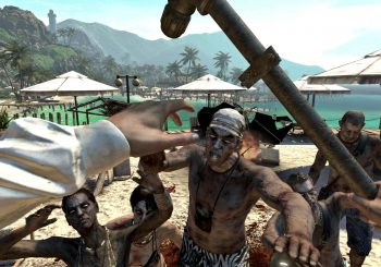 Dead Island On PS3 Gets 1.01 Patch