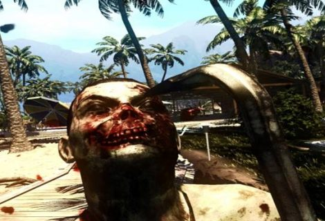 Dead Island Gameplay Footage
